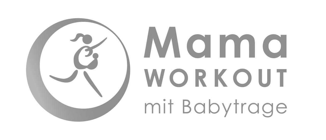 Fitness-Dance mit Babytrage