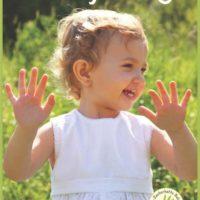 zauberhafte Babyhände