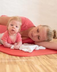 Workshop alles ums Thema Schlaf bei Babys