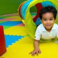 Sport für 2 bis 3 Jährige