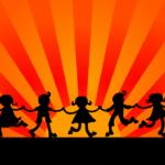 Bewegung für Kleinkinder