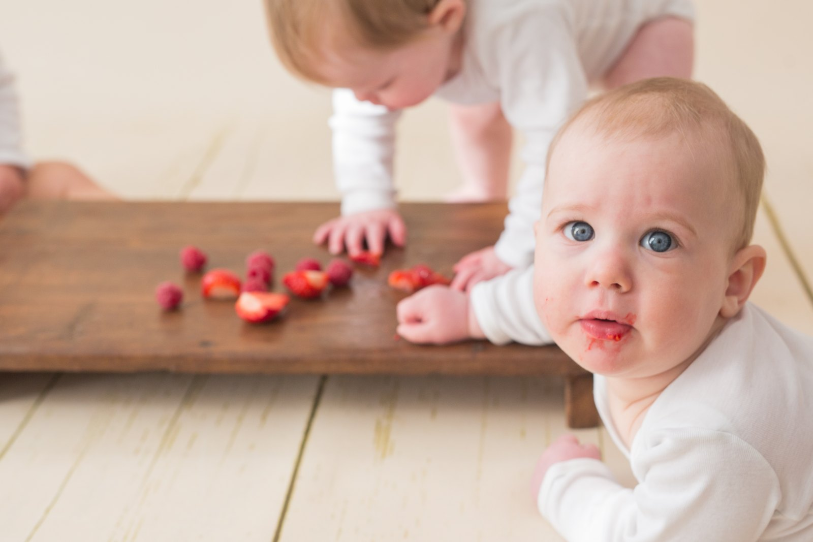 Beikostberatung und Ernährung