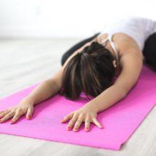 Yoga für Frauen Karlsruhe