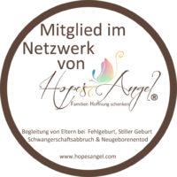 hopes angel Sternenkindmütter
