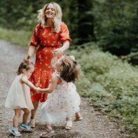 tanzen mama und kind