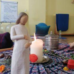 Geburtsvorbereitungskurs
